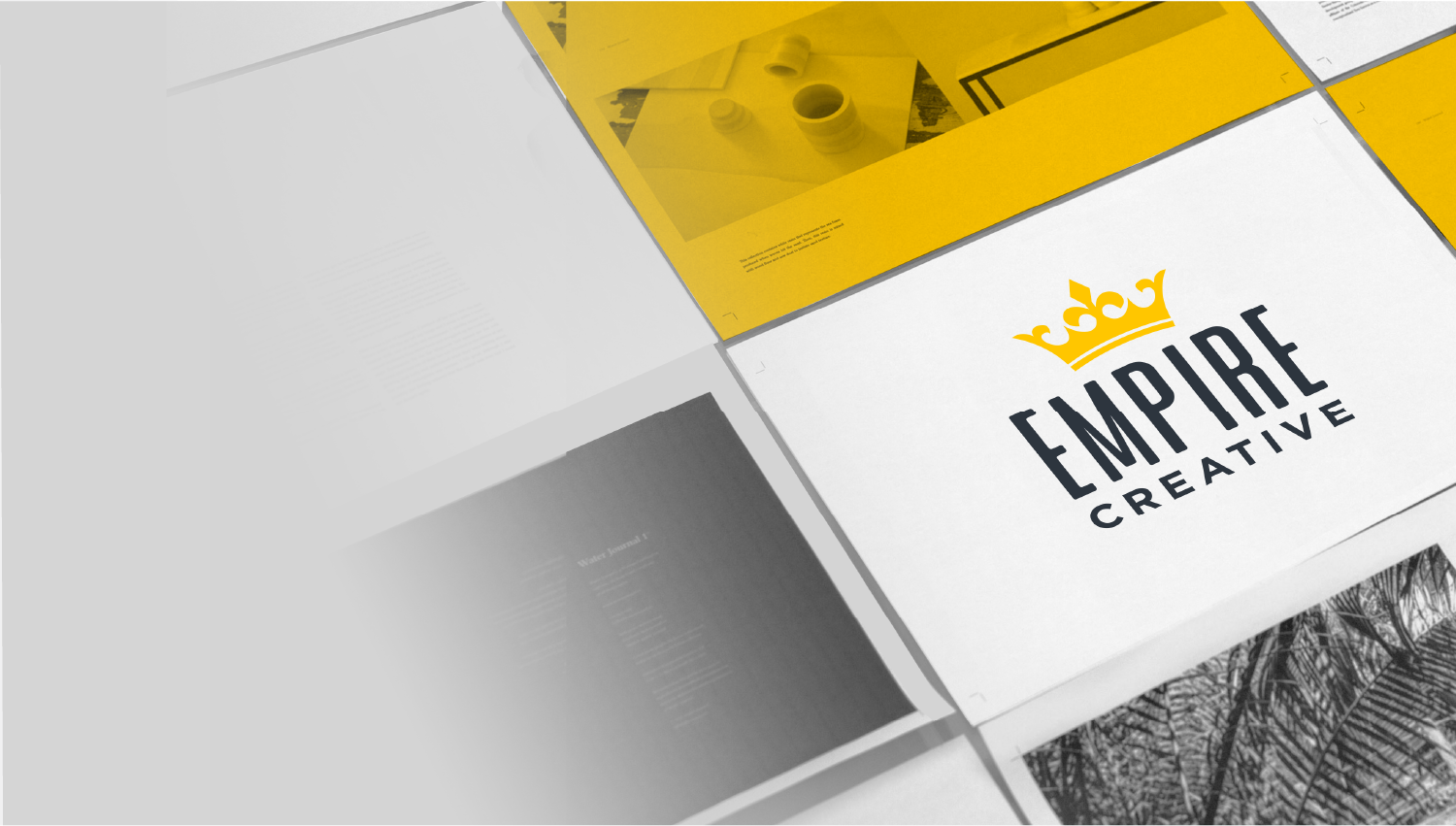 Empire Creative | Portfolio of Marketing and Design Projects
