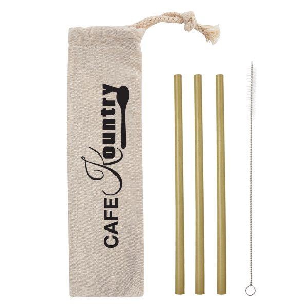 Bamboo Straws   Holiday Gift Guide 2019