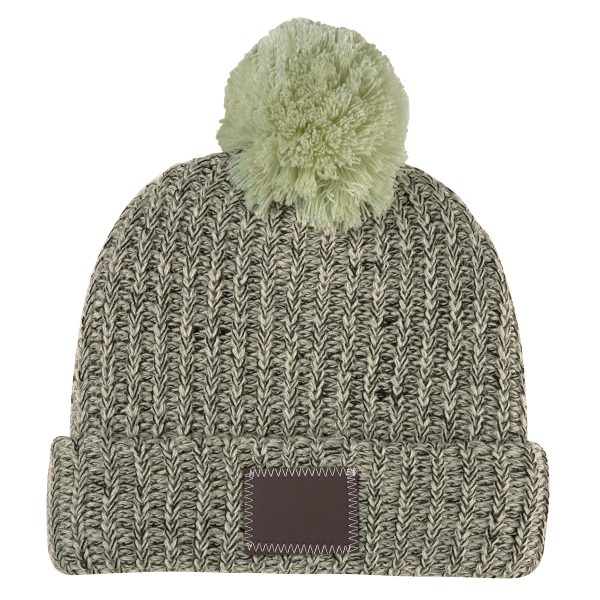 Cable Knit Beanie   Holiday Gift Guide 2019