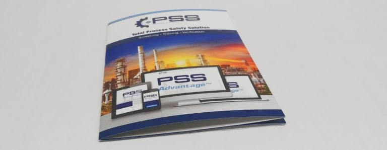 Gate Fold and Double Gate Fold Speciality Brochures