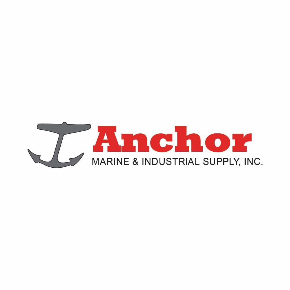 Logo Design for Anchor Marine