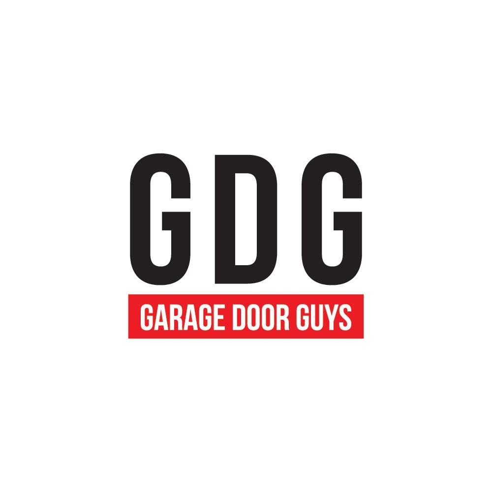 Logo Design for Garage Door Guys