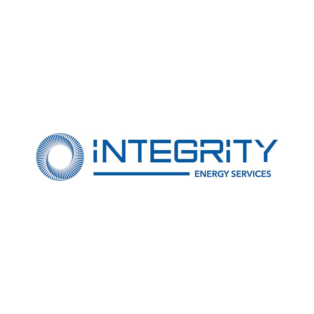 Brand and Logo Design for Integrity Energy Services