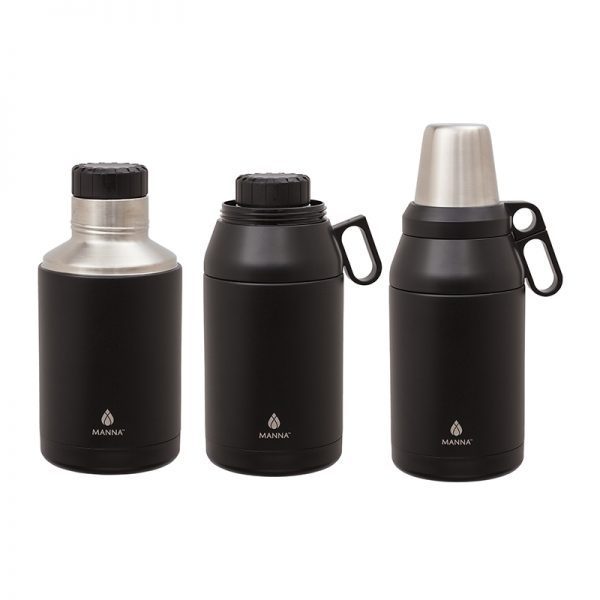 Stackable Growler   Holiday Gift Guide 2019