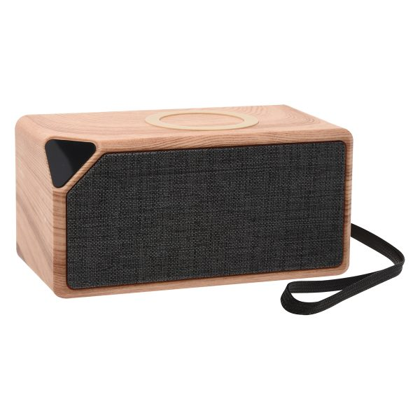 Wireless Bluetooth Speaker   Holiday Gift Guide 2019