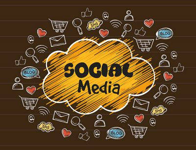 top 6 reasons why you NEED to be utilizing social media marketing for your business.
