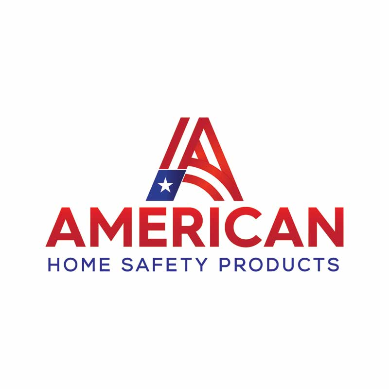 Logo Design American Safety Products