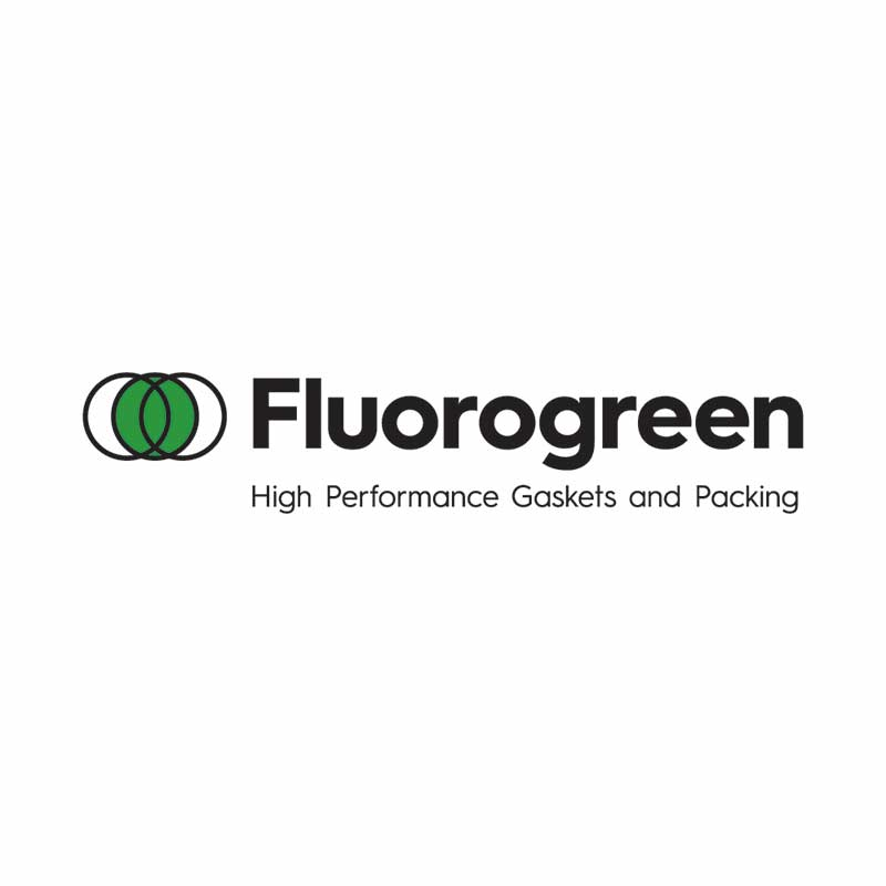 Logo Design Fluorogreen