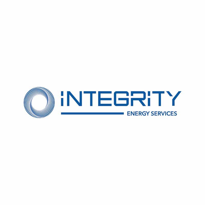 LOGO Design Integrity Energy Services